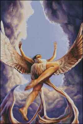 s00-048. Ангел