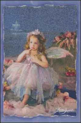 s00-153 Ангелочек