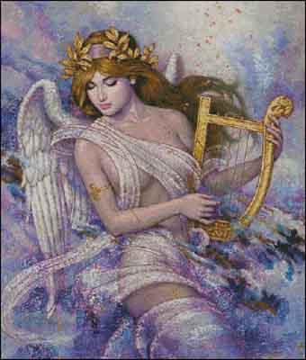 s00-280. Ангел