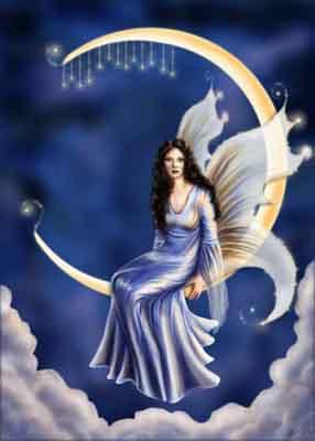 s00-443. Ангел