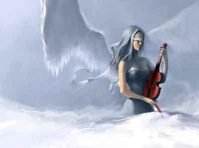 s00-447. Ангел