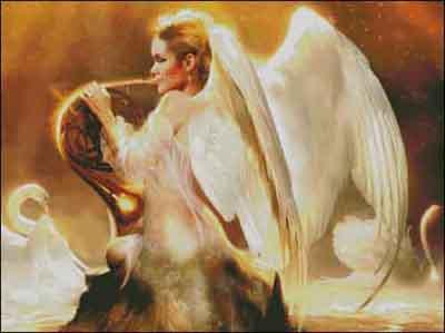 s00-456. Ангел