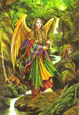 s00-459. Ангел