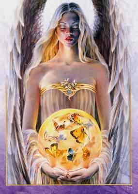 s00-462. Ангел