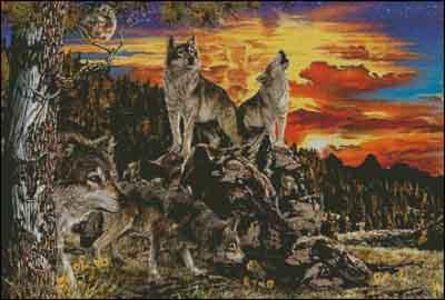 s02-124 Волки