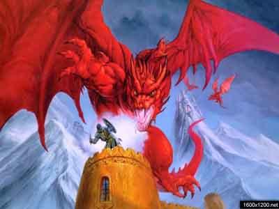 s02dr-004 Красный дракон