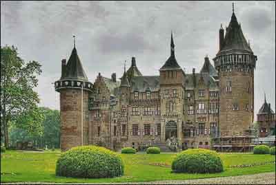 s04-134 Замок