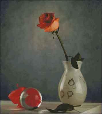 s05-226 Роза