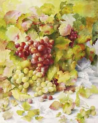 s07vn-008 Виноград