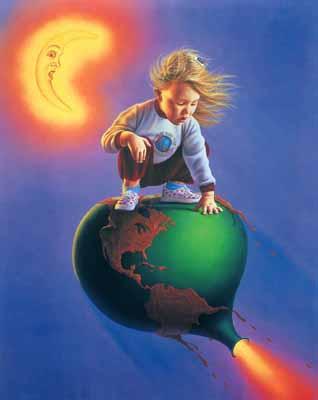 s11-011 Earth-Love it or Lose it