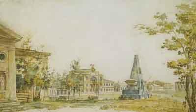 s14-002 Площадь в Херсоне