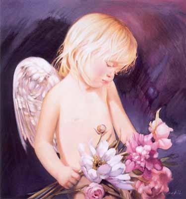 s88-014 Невиновный ангел